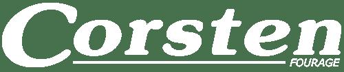 Het logo van Corsten Fourage uit Mariahout