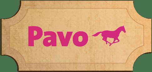 Pavo krachtvoer